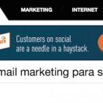 """Artículo: """"Las tres capas del email marketing para ser exitoso"""""""