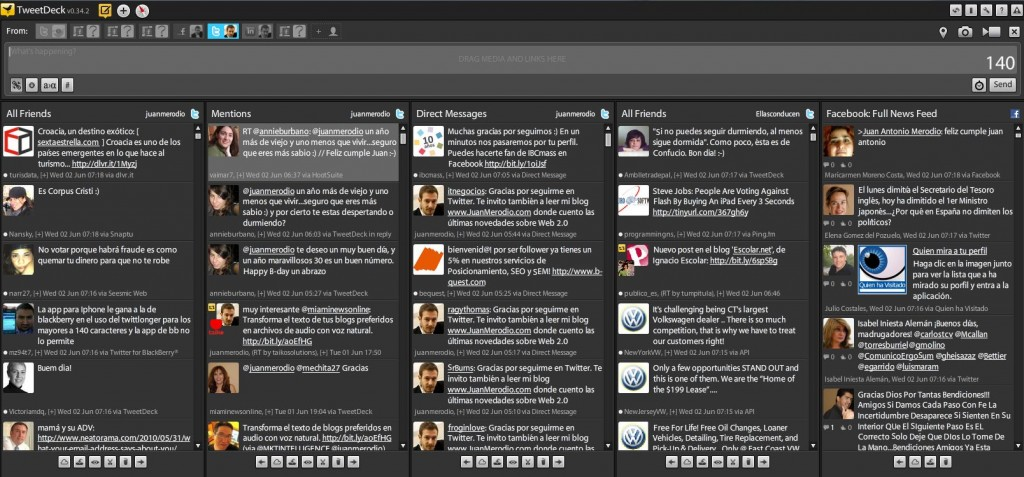 captura-tweetdeck
