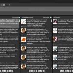Maneja Twitter con TweetDeck y su nueva versión con más funcionalidades