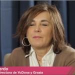 Charo Izquierdo en Directivas de Frente (Programa 9)