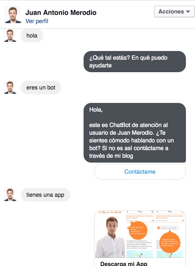 chatbot-facebook-juan-merodio