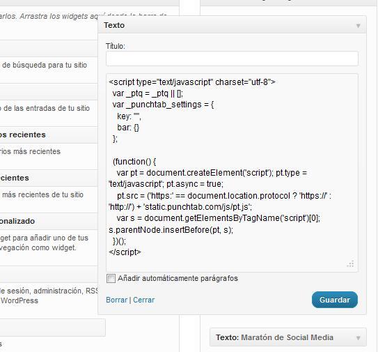 PunchTab: empieza a utilizar la Gamificación como clave en tu empresa - Juan Merodio