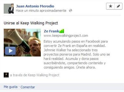 compartir-video-keepwalkingproject