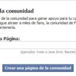 Qué son las Community Pages de Facebook