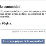 Qué son las Community Pages de Facebook