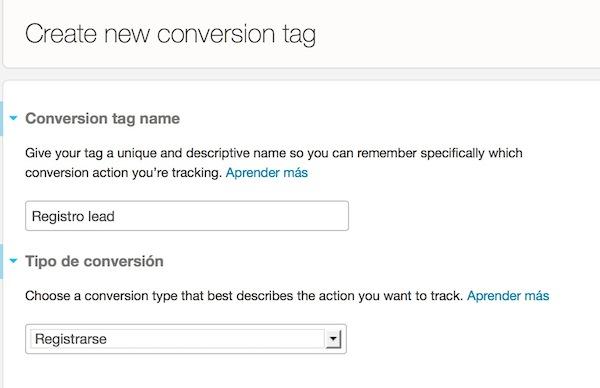 Conversion Tracking de Twitter: disponible para los Twitter Ads - Juan Merodio