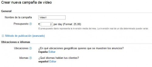 Google Adwords para Videos: aprende a exprimir tus Videos de YouTube - Juan Merodio