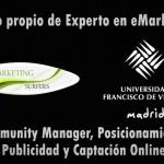 Nuevos cursos cortos online de Marketing Digital y Social Media