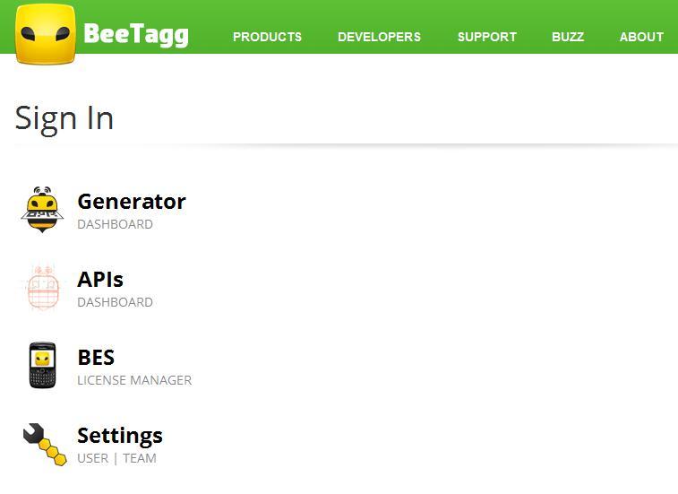 BeeTagg: Genera y Mide Resultados de una Campaña con Códigos QR - Juan Merodio