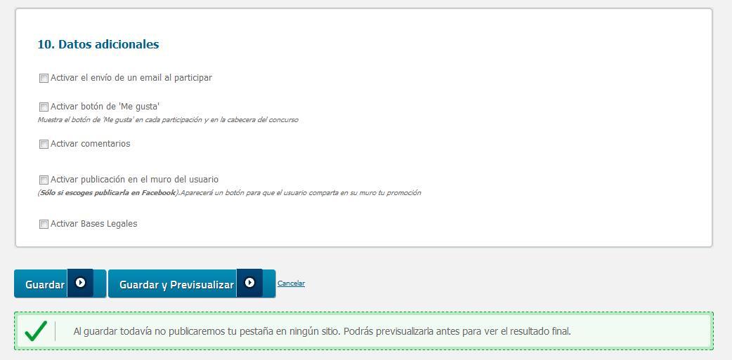 InstaPromo, una Aplicación para Crear Concursos de Videos en Instagram - Juan Merodio