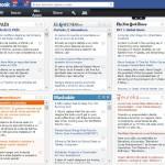 Dragsy, Una Aplicación para Personalizar en Facebook Tus Fuentes de Noticias