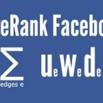 EdgeRank de Facebook, el algoritmo que decide dónde aparecen tus publicaciones