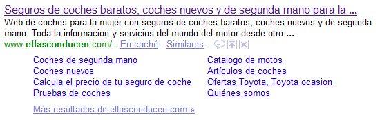 ejemplo-sitelinks-google