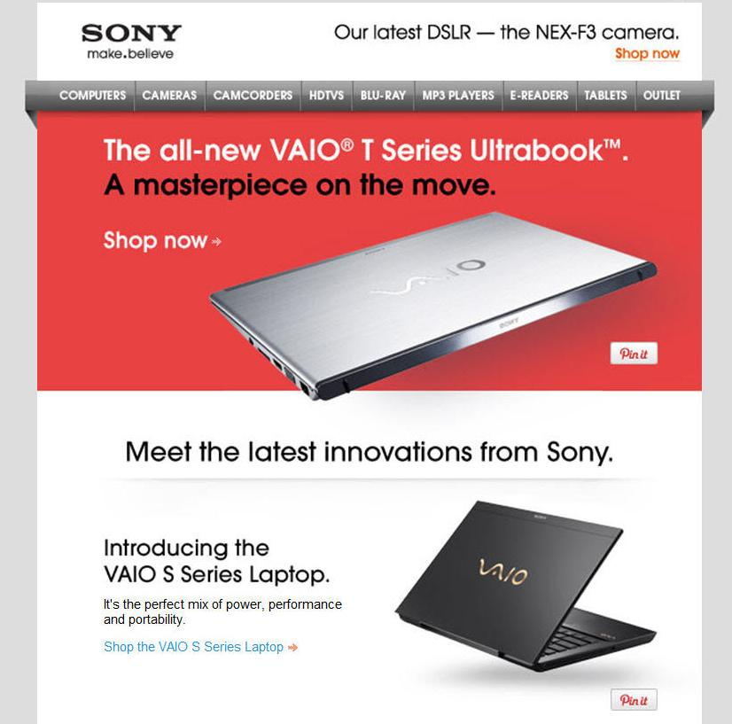 Cómo Sony usa el marketing digital para conectar con los usuarios - Juan Merodio