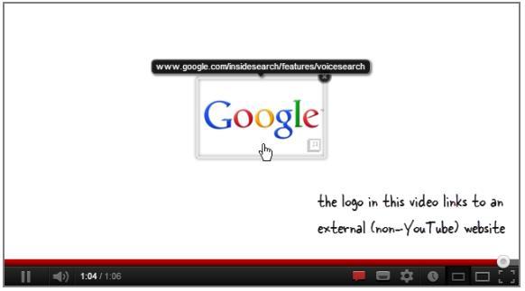 YouTube permitirá enlazar los videos publicados a Sitios Web Externos - Juan Merodio