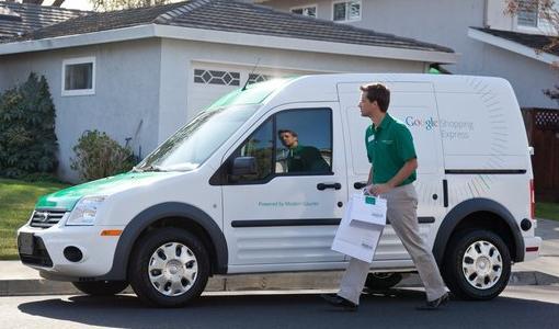 Google Shopping Express: servicio eCommerce de Entrega Rápida - Juan Merodio