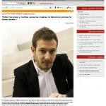 Mi entrevista para Catalunya Press