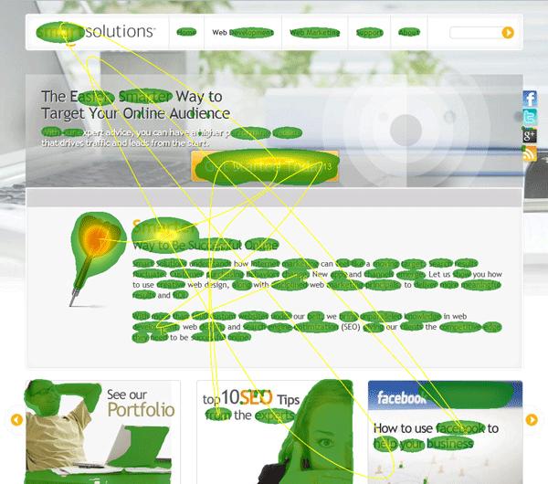 Cómo aplicar la jerarquía visual al diseño de nuestra web de empresa - Juan Merodio