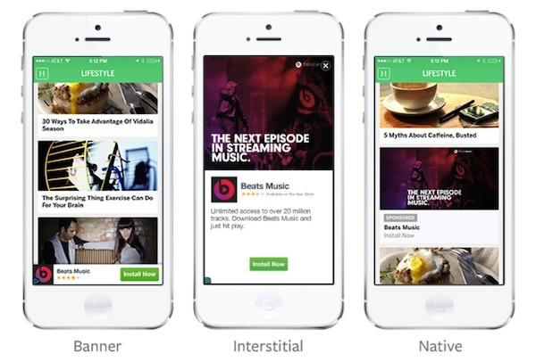 Facebook Audience Network, el siguiente paso en la publicidad digital - Juan Merodio