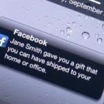 Facebook Gifts, el Nuevo Servicio de Ecommerce para Empresas en Facebook