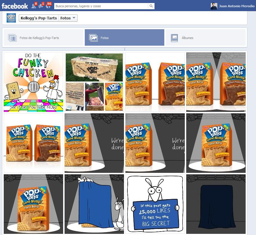 Visual Content Marketing: estrategia de Marketing de Contenidos Visual - Juan Merodio