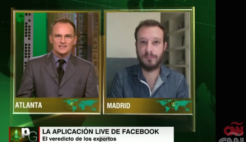 facebook-live-cnn