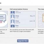 Facebook Messages: el nuevo sistema de mensajería de Facebook