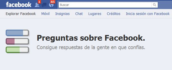 facebook-preguntas