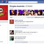 Cómo la marca Pringles llegó a los consumidores más jóvenes a través de las Redes Sociales