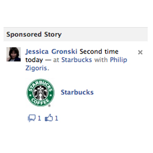 facebook-starbucks-sponsored