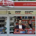 """El 16 de Junio estaré en la Feria del Libro de Madrid Firmando Ejemplares de """"Trabaja Con Red"""""""