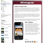 Ford apuesta por lo concursos en Instagram y su integración con Facebook
