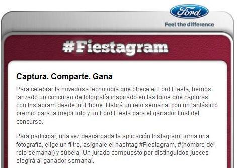 Cómo algunas empresas usan Instagram como herramienta de Marketing - Juan Merodio