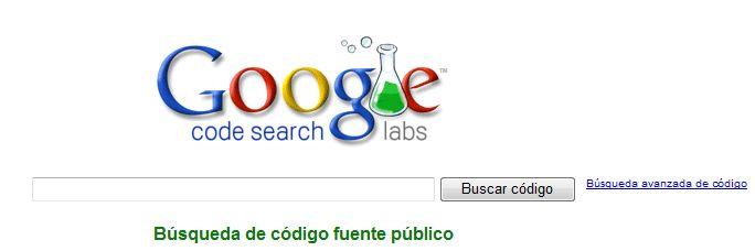 google-code-search