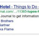 google-data-highlighter