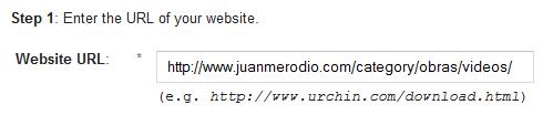 Google Builder - Juan Merodio