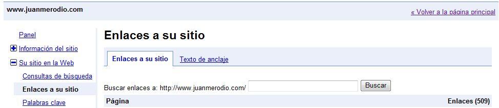 google-webmaster-tools-juan-merodio