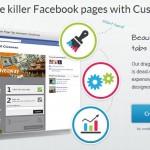 GroSocial, una Herramienta para Crear Páginas de Bienvenida y Promociones en tu página de Fans de Facebook