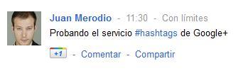 hashtags-google