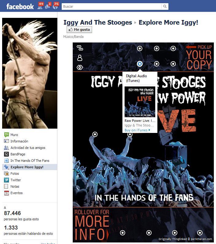 ThingLink: crea Páginas de Bienvenida Interactivas en Facebook - Juan Merodio