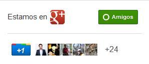 La conexión de Google+ y cómo hacer que nuestra página sea apta - Juan Merodio