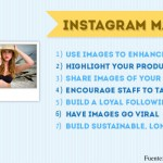 Instagram Marketing, lo visual como arma de venta