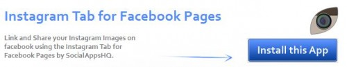 Integra las fotos de Instagram en tu página de fans de Facebook - Juan Merodio