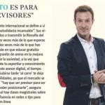 """Entrevista: """"El éxito es para los previsores"""""""