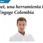"""Entrevista: """"Juan Merodio nombrado gerente del mes por la revista colombiana Gerente PYME"""""""