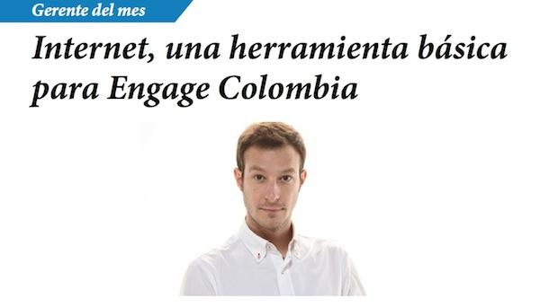 """Entrevista: """"Juan Merodio gerente del mes por la revista Gerente PYME"""" - Juan Merodio"""