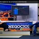 """Entrevista en TeleMedellín: """"Importancia del mercadeo digital en las empresas colombianas"""""""