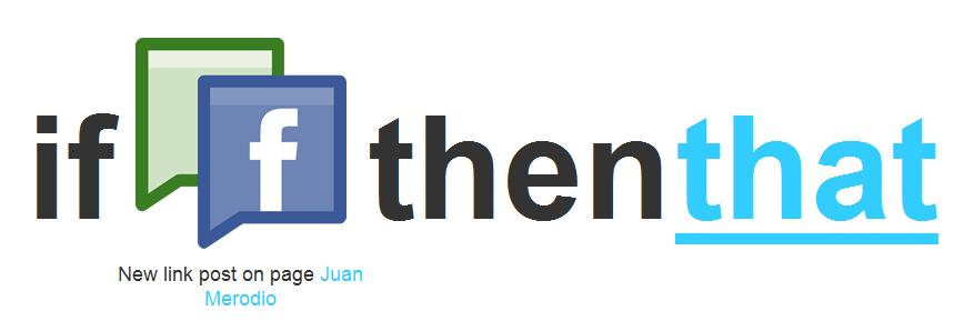 IFTTT: La Herramienta Que Conecta Internet y Acciones como quieras - Juan Merodio