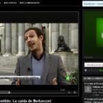 """Reportaje en La Sexta Noticias """"El uso de Twitter por los Políticos"""""""