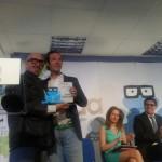 """Artículo: """"Juan Merodio, Galardón Social Media 2013 en los Premios Onda CRO"""""""